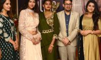 Sutraa Fashion Exhibition Hyderabad - Sakshi