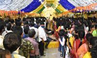 Guru Purnima Celebration in Hyderabad 2021 Photo Gallery - Sakshi