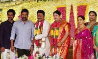 Sai Kumar Shastipurthi celebrations in grand manner and chiranjeevi - Sakshi