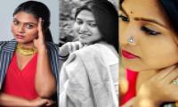 Praneetha Patnaik Photo Gallery - Sakshi