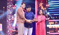 SIIMA Awards 2021 Photo Gallery - Sakshi