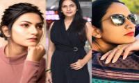 Bigg Boss 5 Telugu Fame Swetavarma Photo Gallery - Sakshi