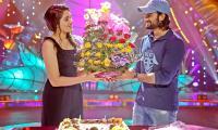 Krithi Shetty Birthday Party Photos  - Sakshi