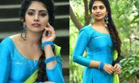 Varsha Vishwanath Photo Gallery - Sakshi