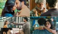 Maha Samudram Movie stills - Sakshi