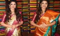 Krithi Shetty launches JC Brothers Showroom Photo Gallery - Sakshi