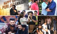 Director Puri Jagannadh Photos - Sakshi