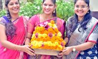 Best photos of the week October 10 to October 17, 2021 Photo Gallery - Sakshi