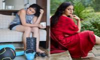 Rasika Dugal Photo Gallery - Sakshi