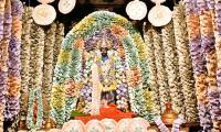 Nellore Srivasavi Kanyakaparameshwari Decoration Photo Gallery - Sakshi