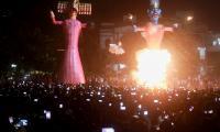 Dussehra 2021 Celebrations in India PHoto Gallery - Sakshi