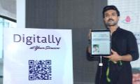 Ram Charan Starts Chiranjeevi Charitable Trust Website Photo Gallery - Sakshi