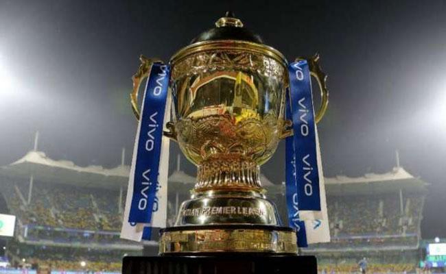 IPL 2021 Will Tentatively Start In 3rd Week Of September In Dubai - Sakshi