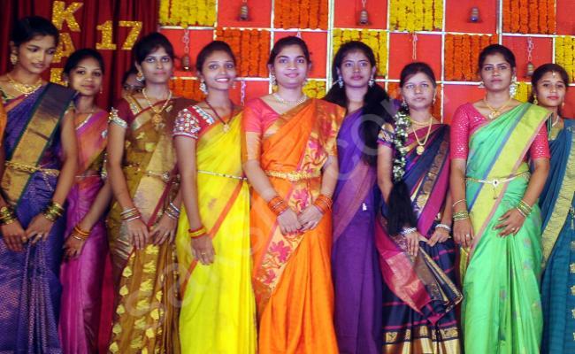warangal kakatiya medical college