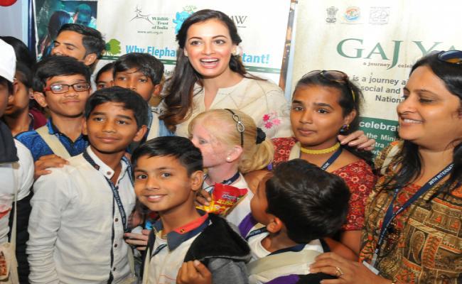 Children's Film Festival  - Sakshi