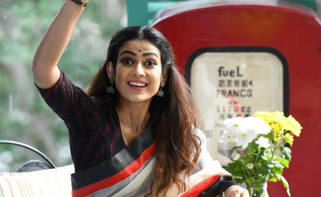 Devadas Actress Aakanksha Singh Photo Gallery - Sakshi