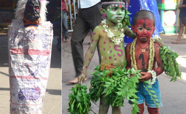 gangamma jatara in tirupati 2019 Photo Gallery - Sakshi