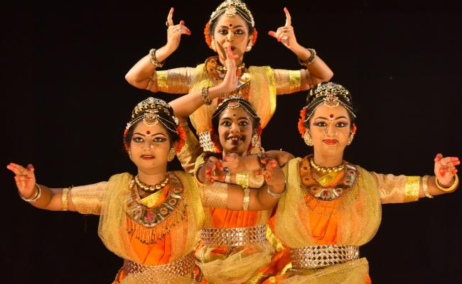 Cultural Programme At Ravindra Bharathi Photo Gallery - Sakshi