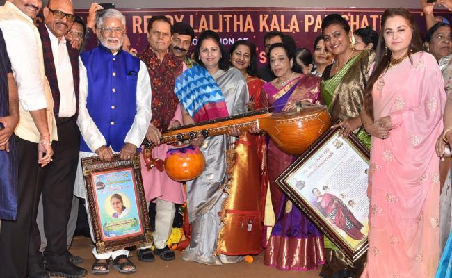 T Subbarami Reddy Birthday celebrations in Vizag Photo Gallery - Sakshi