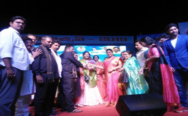 Bheemili Utsav 2019 Celebrations Photo Gallery - Sakshi