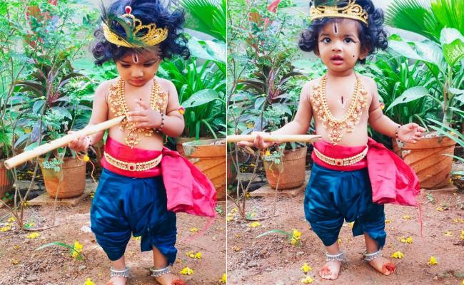 Krishna Janmashtami 2020 Photo Gallery - Sakshi