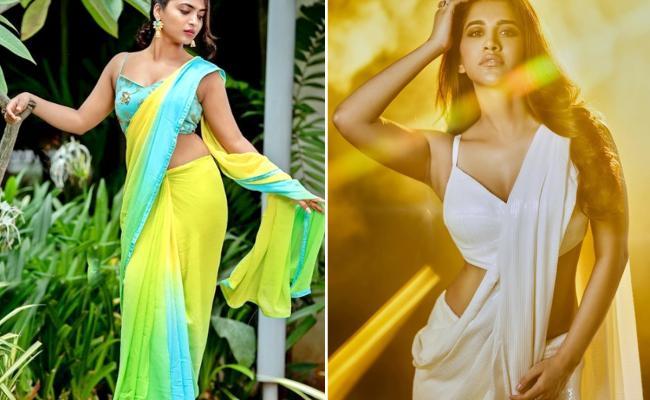 Social Hulchul Movie Actress Photos  - Sakshi