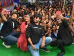 Best photos of the week march 08 to 15,2020 - Sakshi