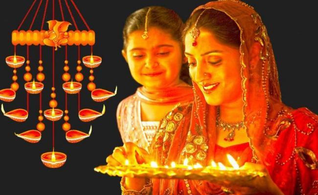 Enjoy Happy and Sweet Diwali