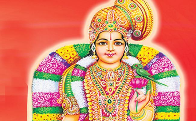 devotional information - Sakshi