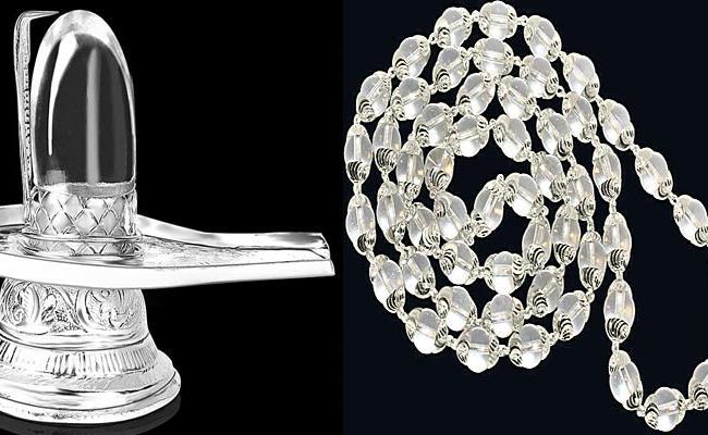 Importance of Crystals - Sakshi