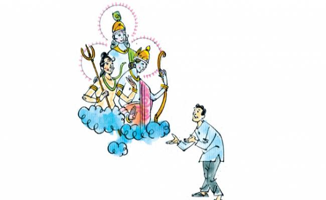 Dasara festival special story - Sakshi