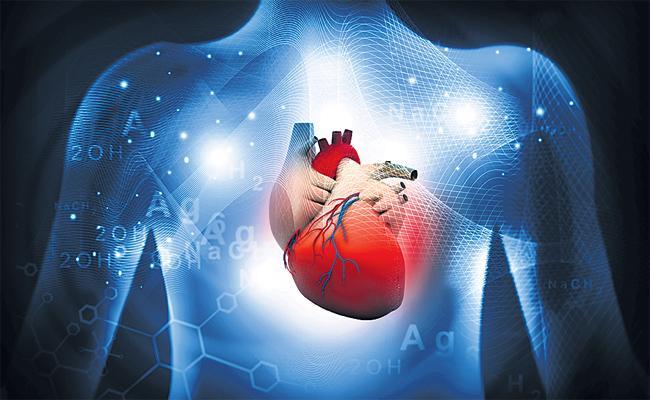 Blood Pressure Count For Heart Stroke - Sakshi