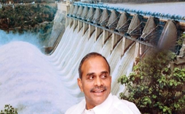 Achievement Of The Handhri Neeva Cultivation And Drinking Water Project Is Entirely Valid For The Late CM YS Rajasekhara Reddy - Sakshi