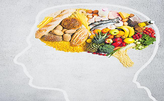 Vitamin is One Of The Essential Nutrients For Brain Functioning - Sakshi