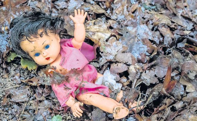 5 Yrs Old Girl Allegedly Kidnapped From Wedding Party Found Murdered In Chittor - Sakshi