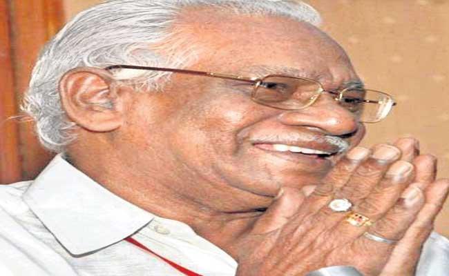 Special Story About Singer Jaladi Raja Rao - Sakshi