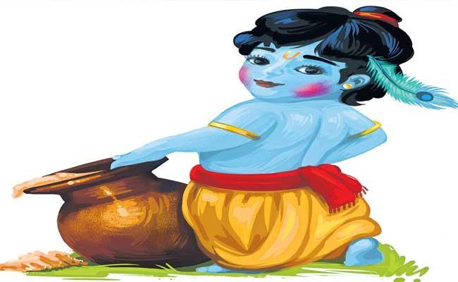 Special Story About Naivedyam Recipes On Janmashtami - Sakshi