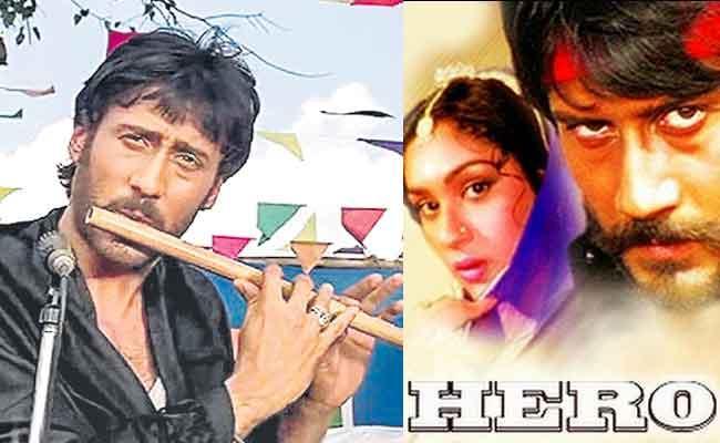Director Subhash Ghai Talk On Hero Movie In Indian Idol 12 - Sakshi