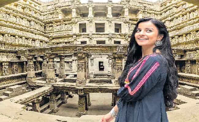 Rani Ki Vav Queen Well Special Story In Gujarati - Sakshi