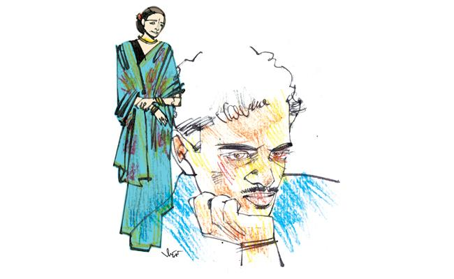 Catering Boy Telugu Short Story By Pemmaraju Vijayaramachandran - Sakshi