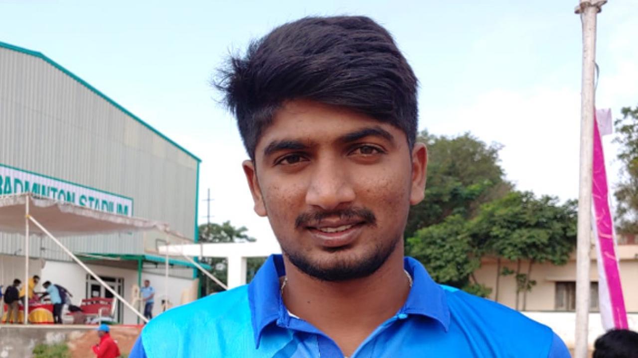 Image result for harishankar reddy