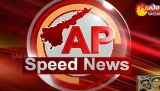 Sakshi Speed News AP Top Headlines 5pm 07 October 2021