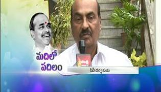 director a kodandarami reddy talk About YS rajashekar reddy