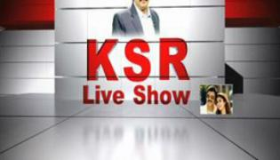 cm kcr said No scam in the Capital land dealings ||KSR Live show