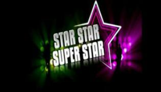 Star Star Super Star - Sharada