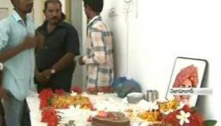 Dr YSR's Birthday celebrations at Nizamabad