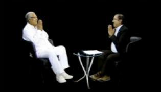 Sakshi Special Interview with Kota Srinivasarao    Manasulomata