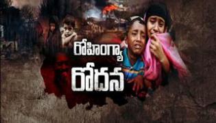 India is refusing refuge to Rohingyas