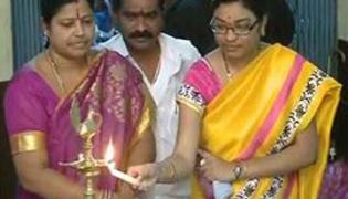 Sakshi Mitri mahila in warangal