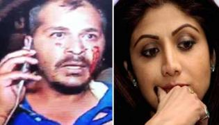 Two media photographer allegedly attacked by bodyguards for clicking Shilpa Shetty's pictures